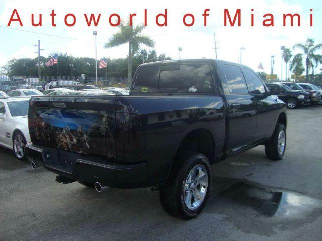 2011 Dodge Ram 1500 Unknown