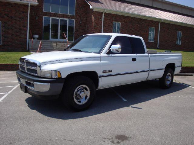 1996 Dodge Ram 2500 4.3L Convertible