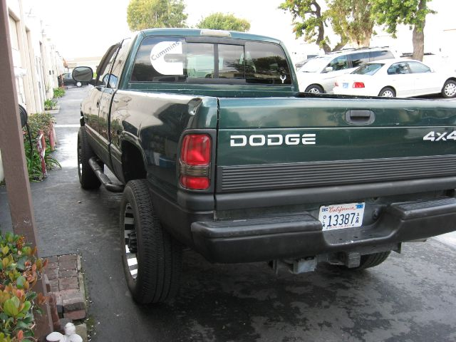 Dodge Ram 2500 For Sale In California