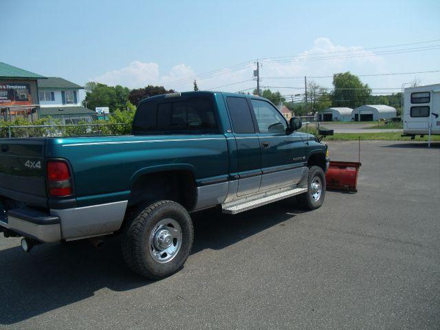 1999 Dodge Ram 2500 Z71 4X4 CREW CAB