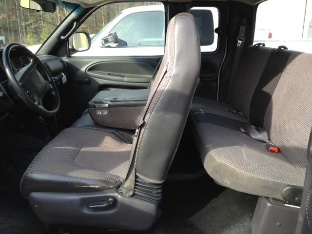 2001 Dodge Ram 2500 C1500 LS