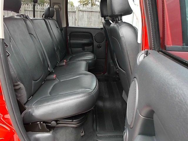 2004 Dodge Ram 2500 Lsseven Passenger