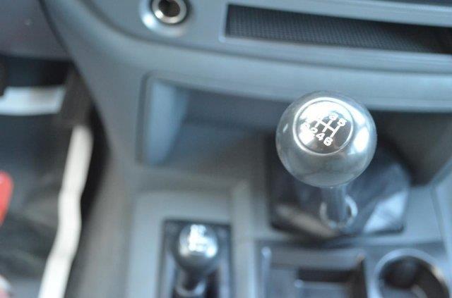 2006 Dodge Ram 2500 LE 4 Cylinder