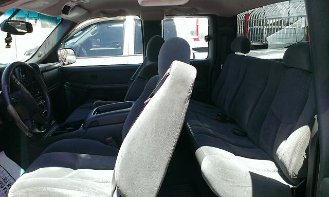 2006 Dodge Ram 2500 Ext WT