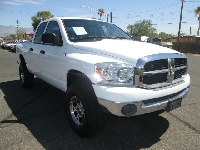 2007 Dodge Ram 2500 Collection Rogue