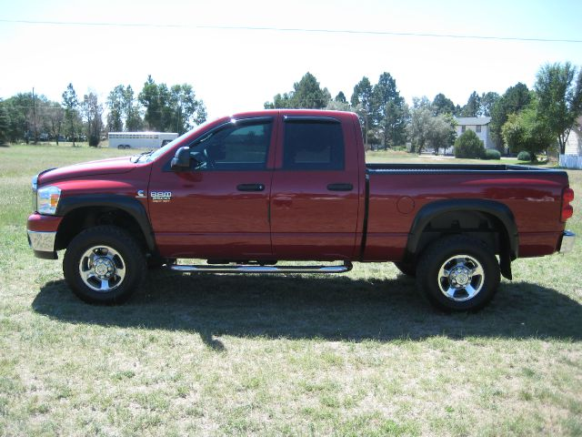 2008 Dodge Ram 2500 Collection Rogue