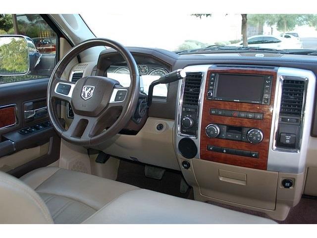 2010 Dodge Ram 2500 SL2