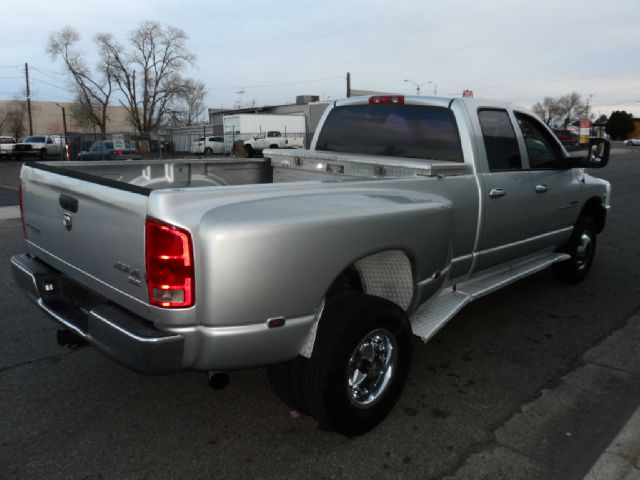 2005 dodge ram 3500 2500 slt details albuquerque nm 87108. Black Bedroom Furniture Sets. Home Design Ideas