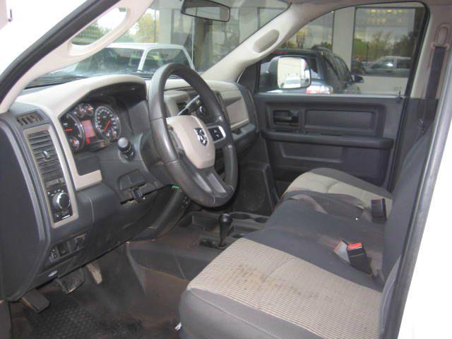 2011 Dodge Ram 3500 BOSE