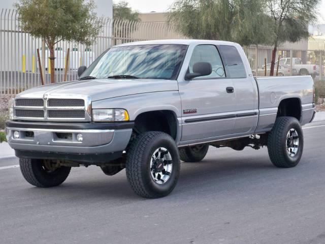1998 Dodge Ram 1500 Used Transmissionml