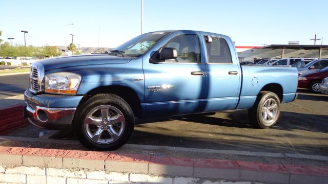 2006 Dodge Ram Pickup 1500 XLT Superduty Turbo Diesel