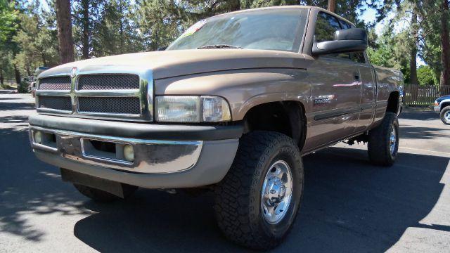 2001 Dodge Ram Pickup 2500 T6 Turbo AWD
