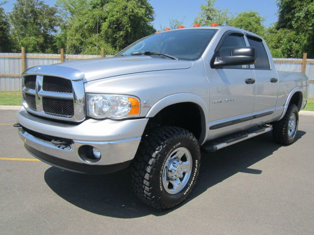 2005 Dodge Ram Pickup 2500 T6 Turbo AWD