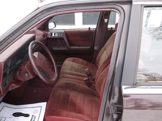 1982 Dodge Spirit