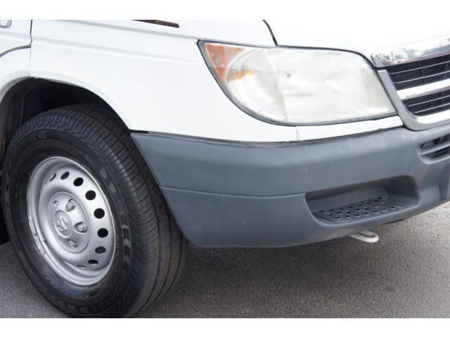 2003 Dodge Sprinter 2500 2WD MEGA CAB 160.5 SXT