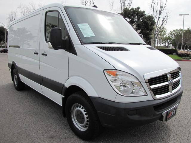 2008 Dodge Sprinter Cargo Unlimited 4WD