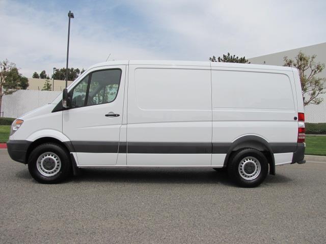 2008 Dodge Sprinter Cargo Unlimited 4WD