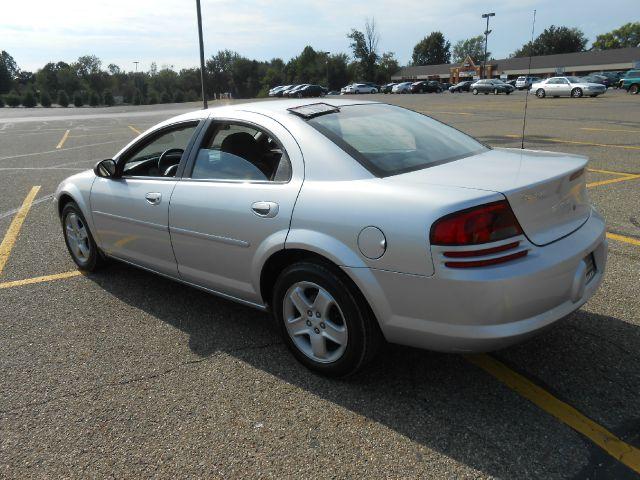 2002 Dodge Stratus GO PACK