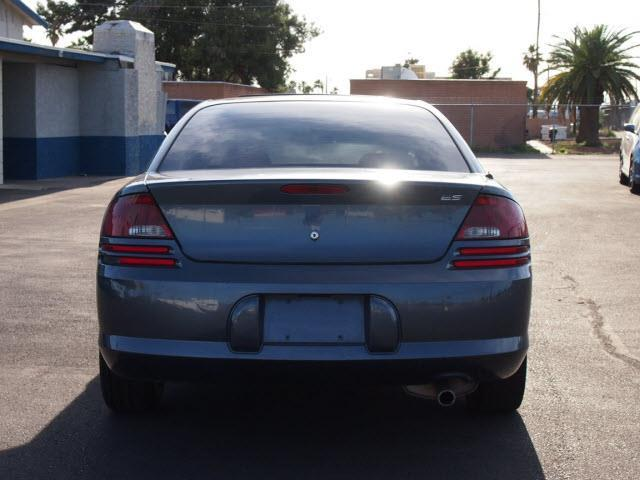 2002 Dodge Stratus XLT Ironman Package