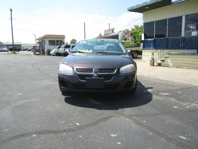 2004 Dodge Stratus Sport -5 Speed-stick-4x4