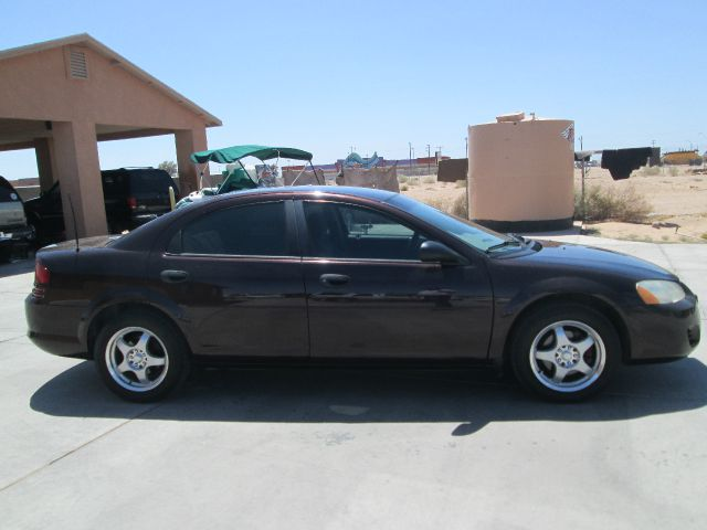 2004 Dodge Stratus Sport -5 Speed-stick-4x4