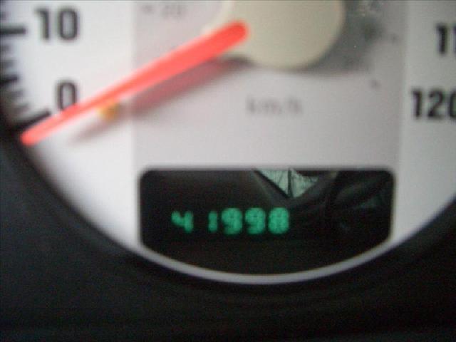 2005 Dodge Stratus S
