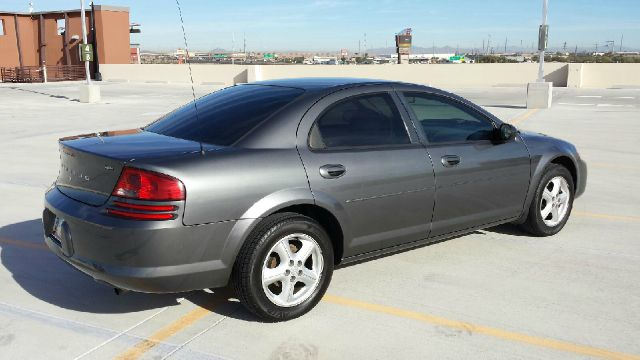 2005 Dodge Stratus GLS AT