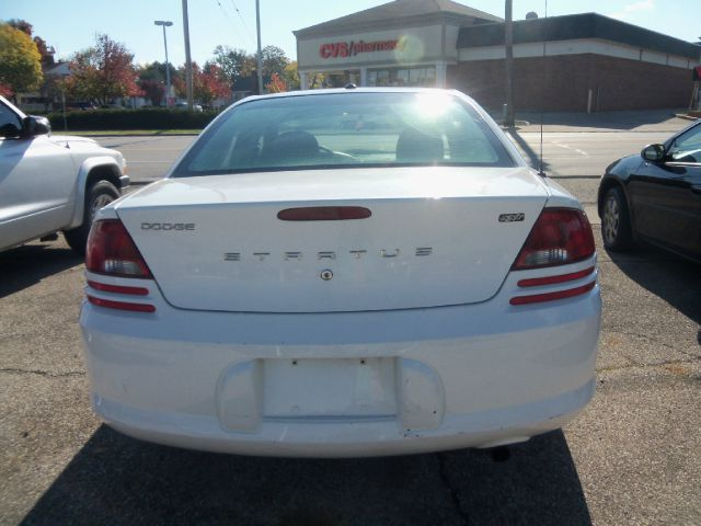 2006 Dodge Stratus S
