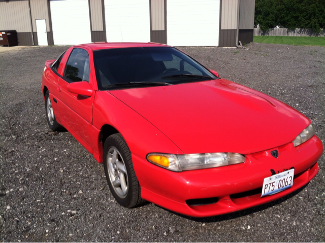 1992 Eagle Talon Base