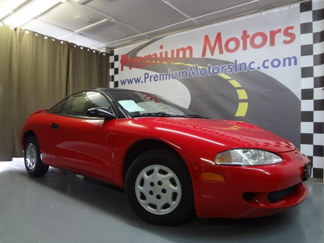 1996 Eagle Talon Base