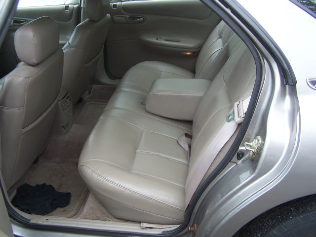 1996 Eagle Vision 2.5T DVD 7 PASS