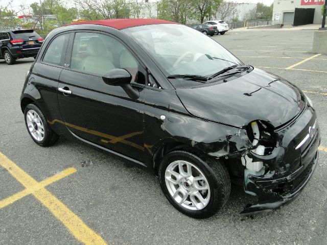 2013 Fiat 500C Luxury Package 3.6L V6 RWD
