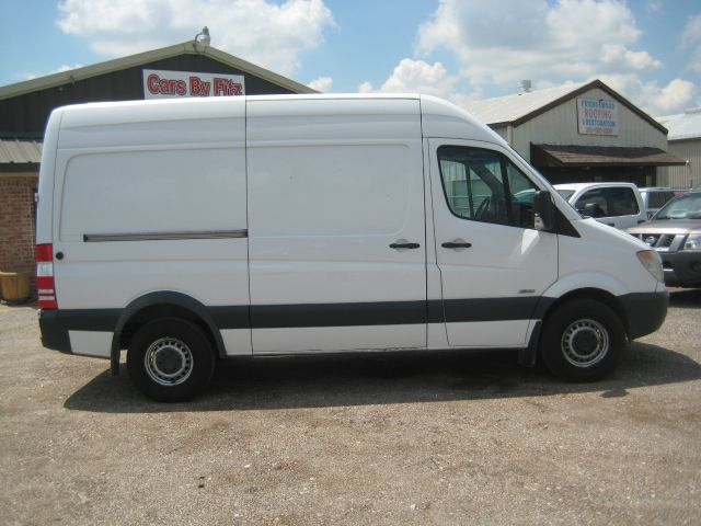 2007 Freightliner Sprinter 2500 Base