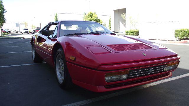 1986 Ferrari 328 GTB GT Conv 35th Anniversary Ed