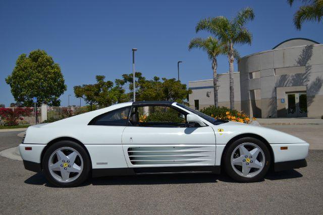 1992 Ferrari 348 Eddie Bauer 4X4 (marshalltown)