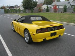 1995 Ferrari 348 ML35