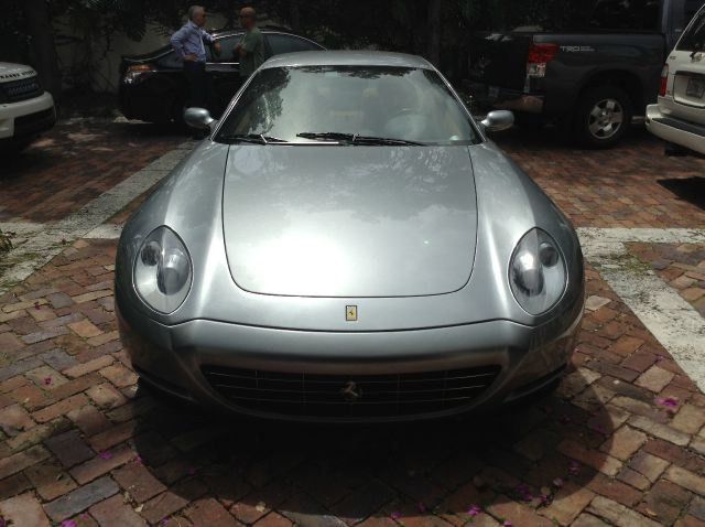 2006 Ferrari 612 Scaglietti S Great ON GAS~ Hatchback
