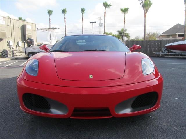 2007 Ferrari F430 Super