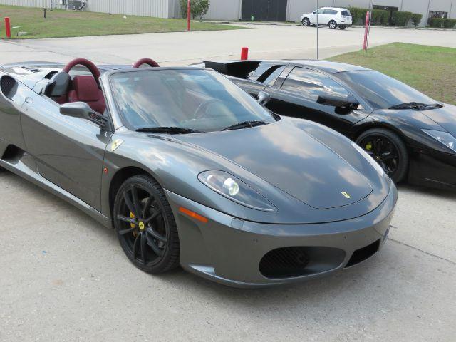 2007 Ferrari F430 Orvis