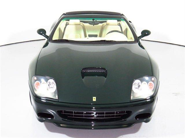 2005 Ferrari Superamerica Conv. VERY RARE