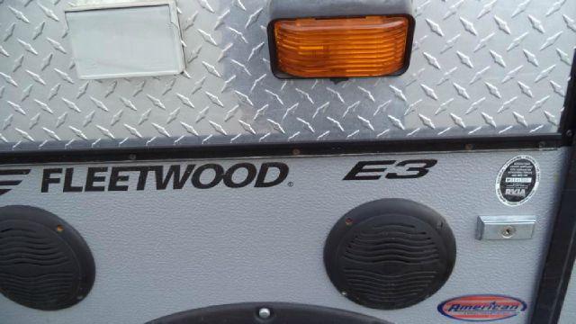 2007 Fleetwood EVOLUTION E3