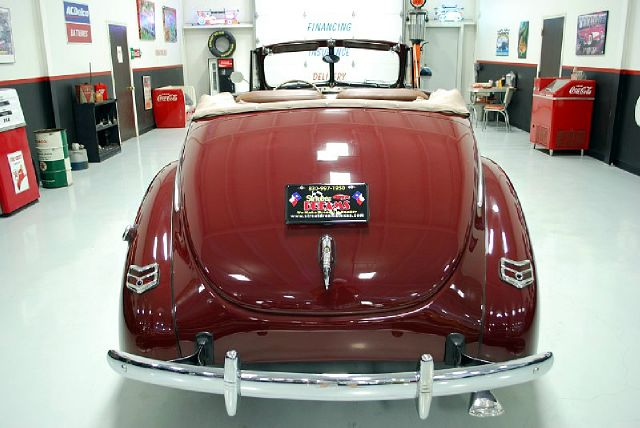 1940 Ford deluxe 1.8T Quattro