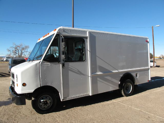2006 Ford E350 Super Duty Lariat