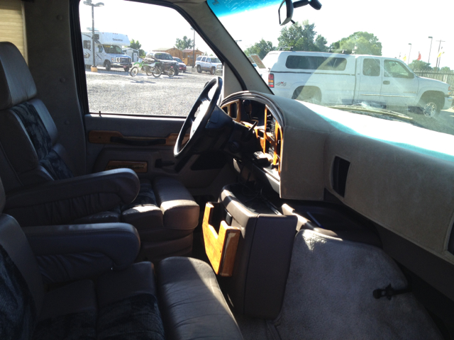1995 Ford Econoline LE Clean Car Fax Priced To Go Details. Montrose, CO 81403