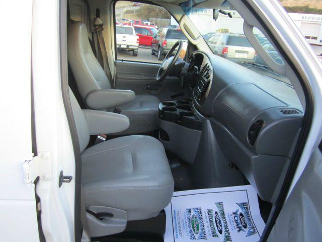 2006 Ford Econoline Awd-turbo