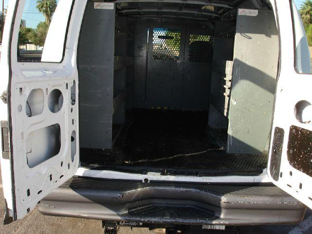 2007 Ford Econoline SL AWD CVT Leatherroof