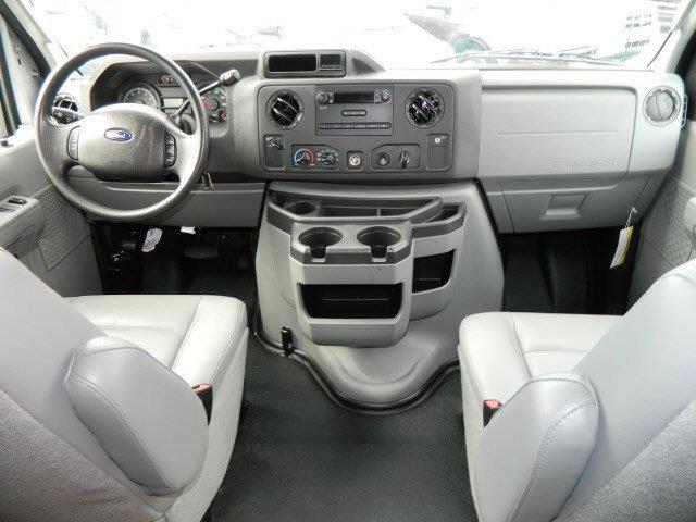 2012 Ford Econoline 2.0T Wolfsburg ED