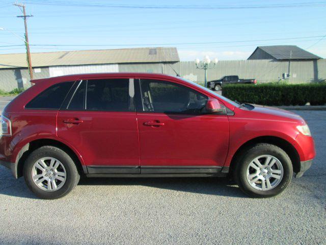 2007 Ford Edge Xe-v6