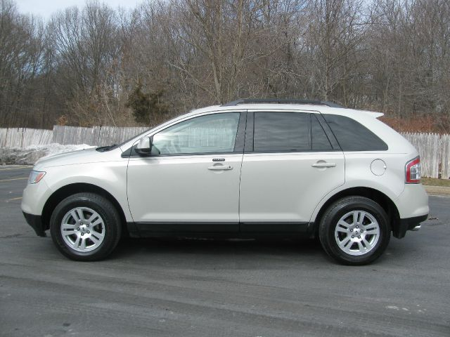 2007 Ford Edge Sportside