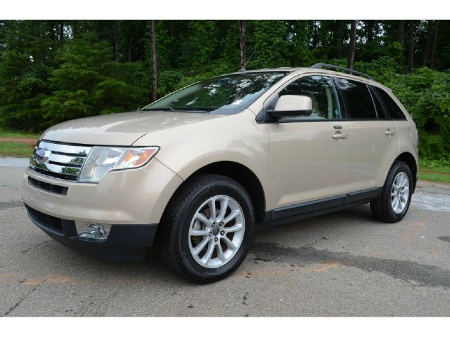 2007 ford edge xe v6 details powder springs ga 30114. Black Bedroom Furniture Sets. Home Design Ideas